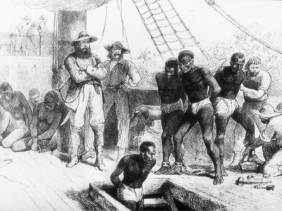 History Sba Slavery in the British Caribbean (Sampled Version)