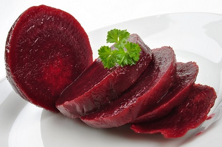 Benefits of cooked or raw beets