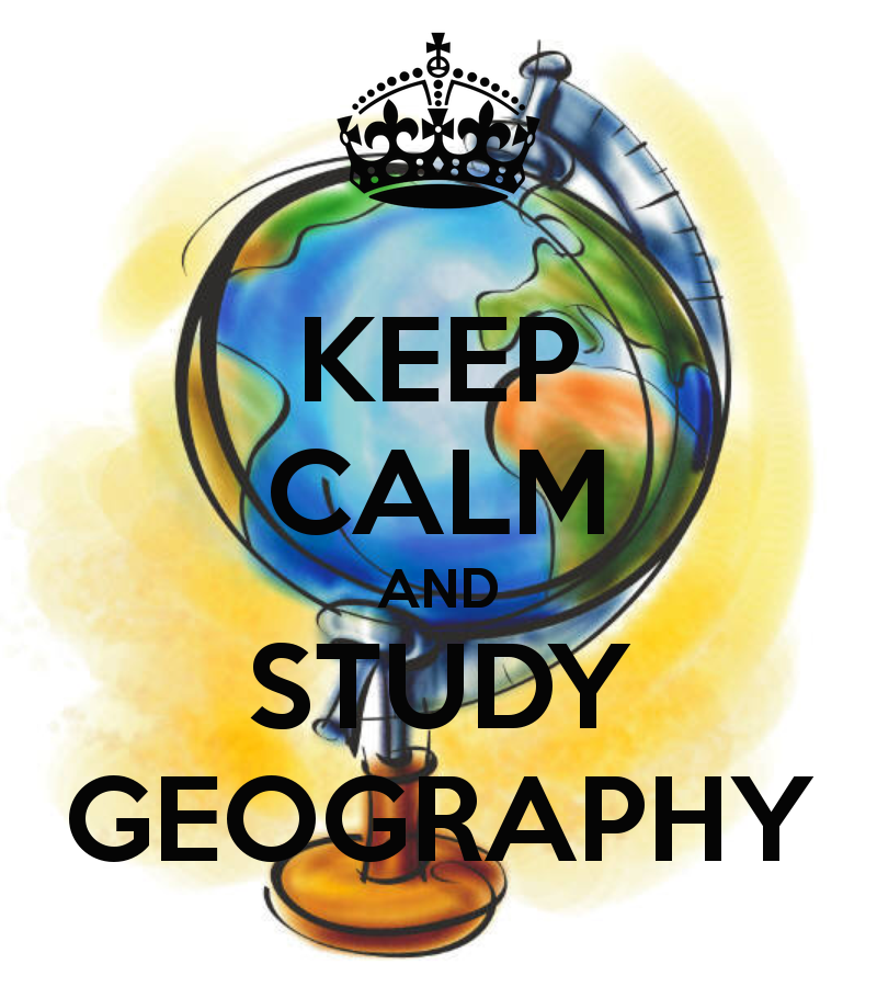 Geography SBA Sample Outline